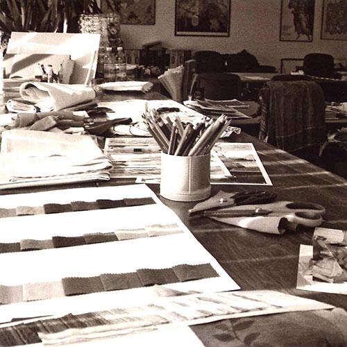 L ufficio stile for Ufficio stile artigiano